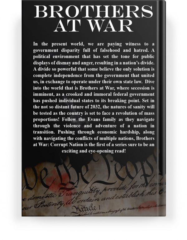 Brothers at War: Corrupt Nation