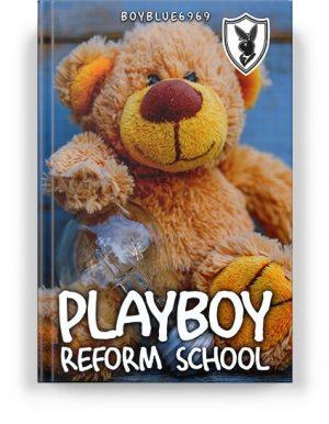 Playboy Reform School