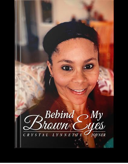 Behind My Brown Eyes
