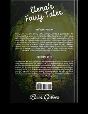 ELANA FAIRY TALES