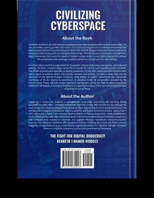 Civilizing Cyberspace