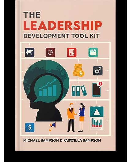 The Leadership Development Tool Kit