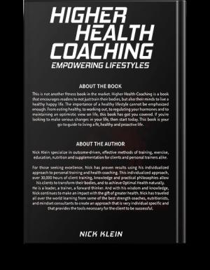 Higher Health Coaching