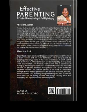 Effective Parenting-A practical understanding of child up-bringing